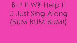 Spongebob Squarepants-The Campfire Song Song [Lyrics]