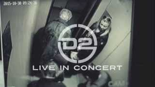 D2 Live In Concert - Terminal 1- 03.12.2015 (Trailer)