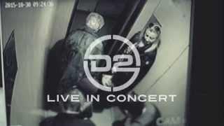 D2 Live In Concert - Terminal 1- 03.12.2015 (Trailer)