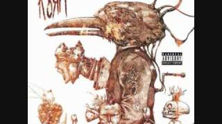 Korn- Hold On