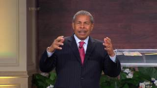 Developing Strong Faith | Dr. Bill Winston width=