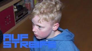 Felix (9) & Dario(9) vermisst! Harmloses Versteckspiel oder bitterer Ernst? | Auf Streife | SAT.1 TV
