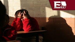 ¿Cuáles son las señales de abuso infantil? / Titulares con Vianey Esquinca