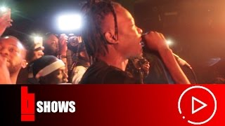 Naira Marley - Performs @ Kida Kudz And Friends Show | BnG.TV