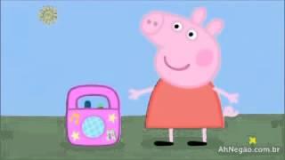 Pepa pink