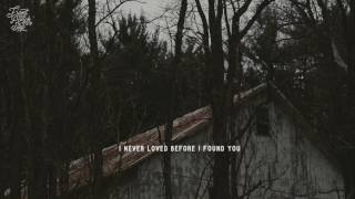 Front Porch Step - I Never Loved Before I Found You
