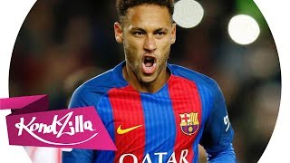 Neymar - Olha a Explosão (MC Kevinho) (KondZilla)