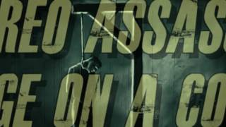 Stereo Assassin - Revenge On A Coward [Official Video] Extreme Metalcore