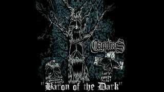 #Crypticus - Baron of the Dark (Official Audio HD + Lyrics)
