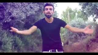 Axi KraL ft Rapİsyan Attack Yanar Yüreğim (OFFiCiAL ViDEO KLiP 2015)