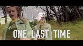 Ariana Grande - One Last Time (Trinity Cover)