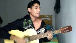 SAULO FERNANDES - ANJO (Luthiano Campos) cover