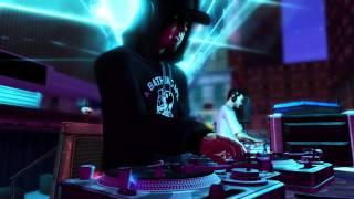 dj folk remix Coturo