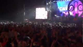 Dream Valley Festival   Calvin Harris