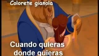GIANOLA CUANDO QUIERAS DONDE QUIERAS