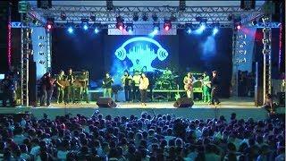 Jesus Me Libertou l Banda Ello【Forró Gospel】HD