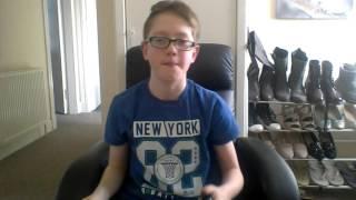 Nameless Jackass song - OFFICIAL VIDEO