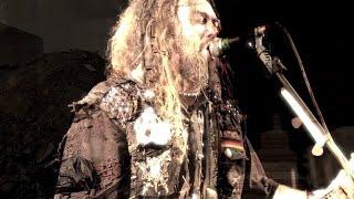 CAVALERA CONSPIRACY - Babylonian Pandemonium (Official Video)   Napalm Records