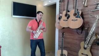 Made in Roça ,Loubet,,cover sax ,,,Rodrigo Carvalho