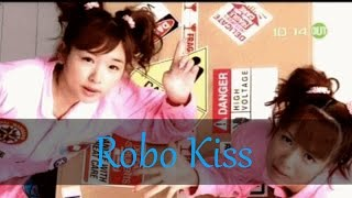 ROBO KISS [Short Version] || Cover by Melody [W -Double You- Cover]