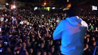 No Soy Tan Fuerte (Live - San Pedro Antioquia ) @Yelsid
