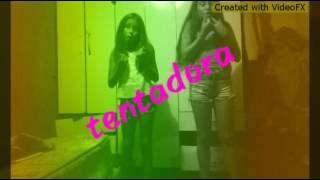 Video star Otra copa Justin quiles ft.Tati molina
