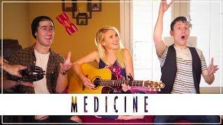 Kelly Clarkson - MEDICINE   KHS & Linney COVER