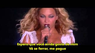 Beyoncé - Run The World (Girls) - Rock In Rio 2013 [LEGENDADO]