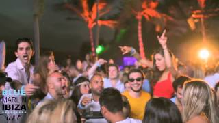 Solomun Live at Blue Marlin Ibiza UAE