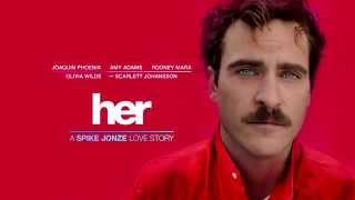 Her Soundtrack - Sleepwalker