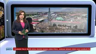 SebaranFoto DanVideo Bencana Palsu Cetus Panik