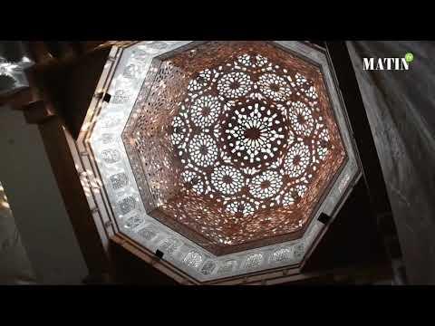 Video : Fès, un musée à ciel ouvert