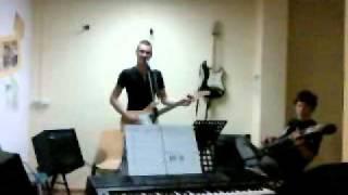 """Zivisong 2010 """"Ein Knoten live in Schleife"""""""