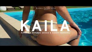 Rassell & Edvards Grieze & Sabīne Berezina - Kaila (Official Video) (2017)