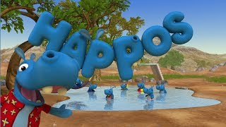 Le Coffre | The Happos Family | Boomerang