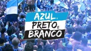 Teaser Azul, Preto e Branco - Edição 32 l GrêmioTV
