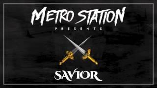"Metro Station - ""One Night"""
