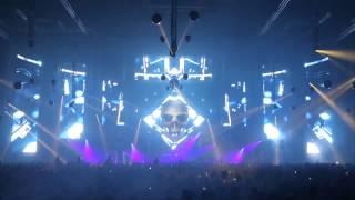 Make It Loud  - Blutonium Boy (Headhunterz Special Ziggo Remix)