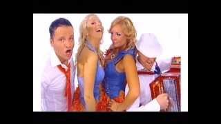 ATOMIK HARMONIK - Polkaholik (Official Video)