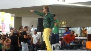 Omar Acedo - Yo te Quiero en Barquisimeto