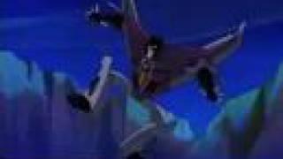 Starscream death montage