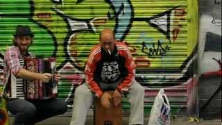 Popa Sapka - Maroc (Official Video 2012)