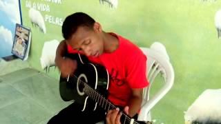 Cantor Gospel Josué - Cantando Thalles Roberto