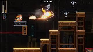 """Blast Man (""""RTA"""" strats) 2:08:73"""