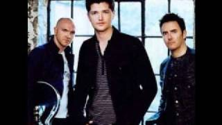 For The First Time-The Script (Lyrics) -cover