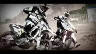 Motivação motocross