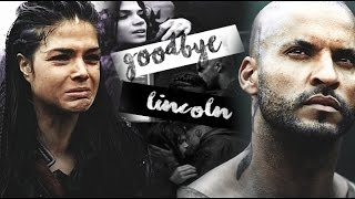 ● Lincoln & Octavia│Saturn│Goodbye Lincoln [3x09]