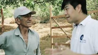 Juliano Son na comunidade do Baixão | Projeto Mais Água