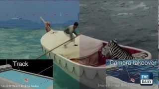 Life of Pi VFX Breakdown