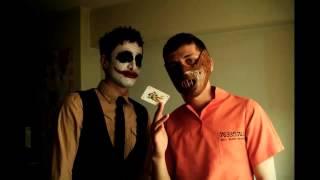 Allâme & Joker   Transparan (2012)